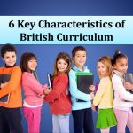 Things you need to know about the British curriculum
